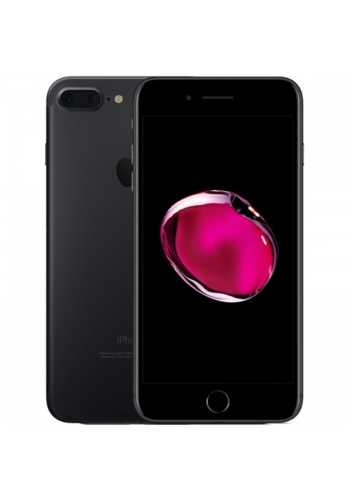 Apple iPhone 7 Plus 32Гб Черный